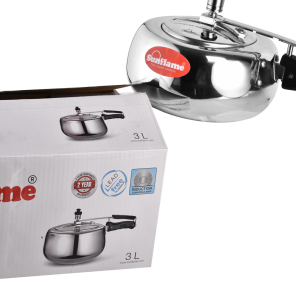 Pressure Cooker Solitaire (Induction Base)-3.0 L